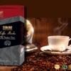 کافه موکا با قارچ گانودرما 20 عددی