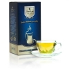 چای سبز مخلوط تیمن
